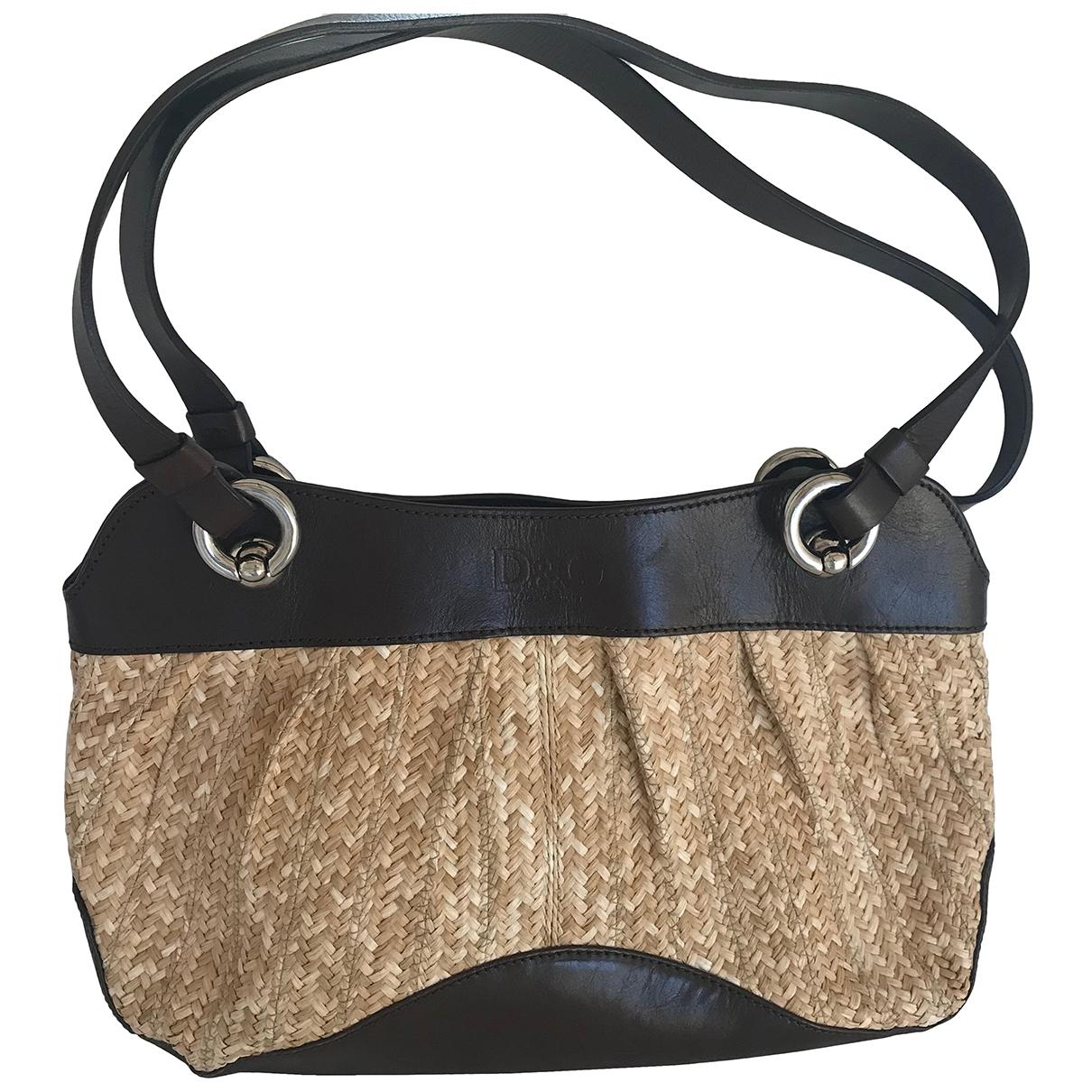 D&g \N Cloth handbag for Women \N
