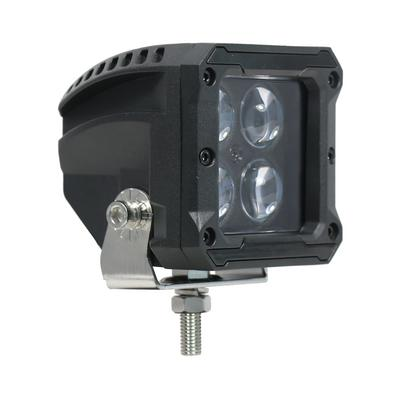 Hella ValueFit Northern Lights Cube LED Spot Light - 357212101