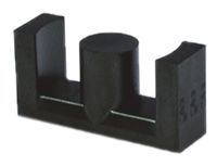 Block N87 ETD 59 Ferrite Core Transformer, 5300nH, 59 x 22 x 31mm, For Use With Choke Converter Topologies, Transmitter