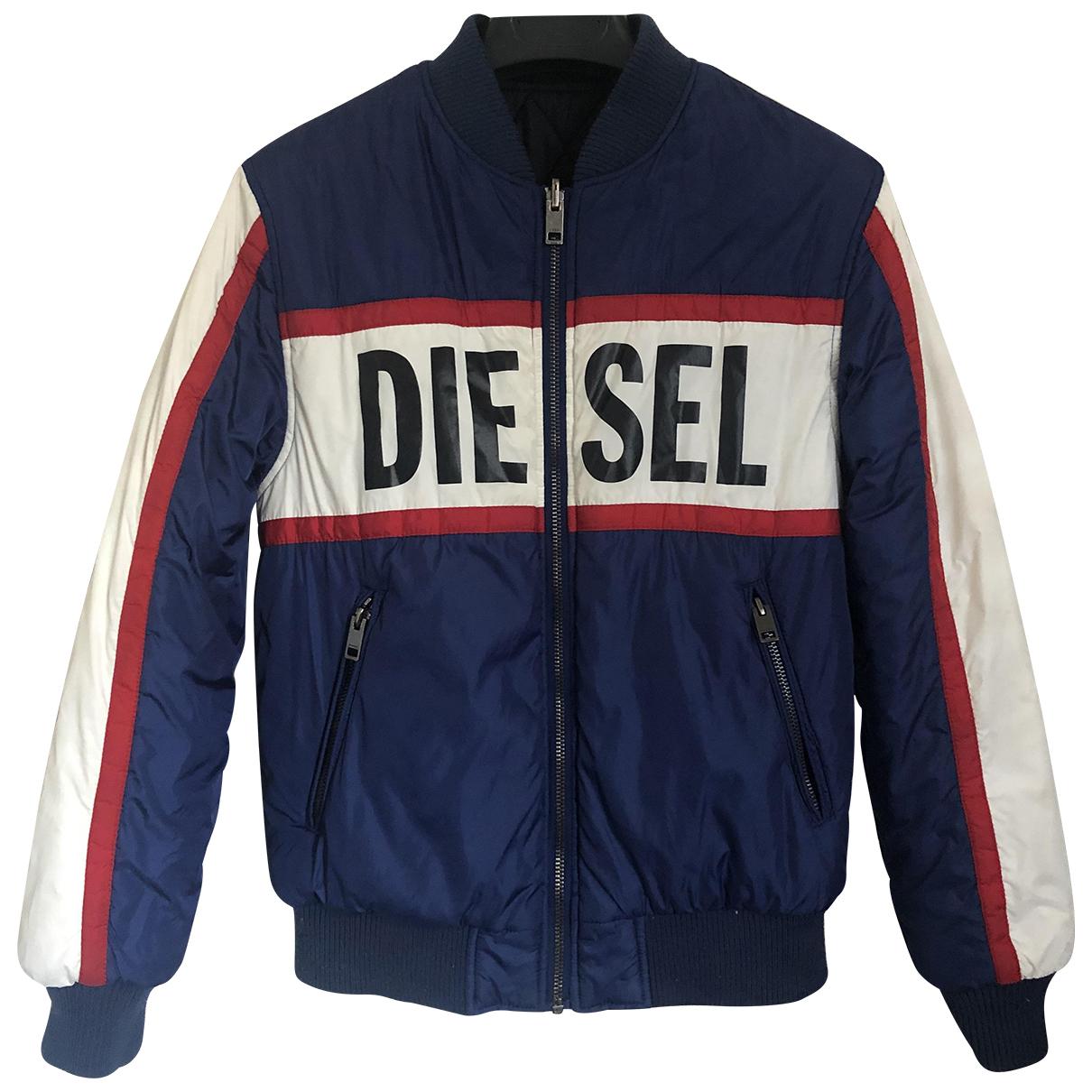 Diesel N Multicolour jacket & coat for Kids 12 years - XS UK