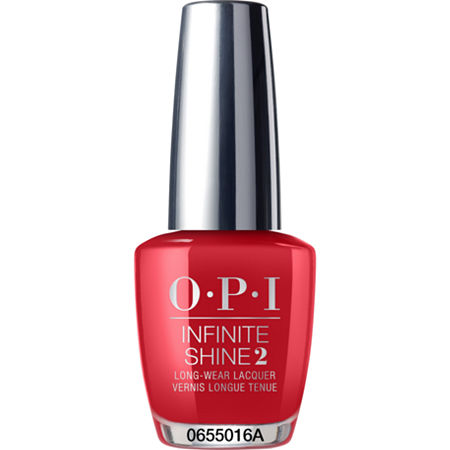 OPI Big Apple Red Nail Polish - .5 oz., One Size , Red