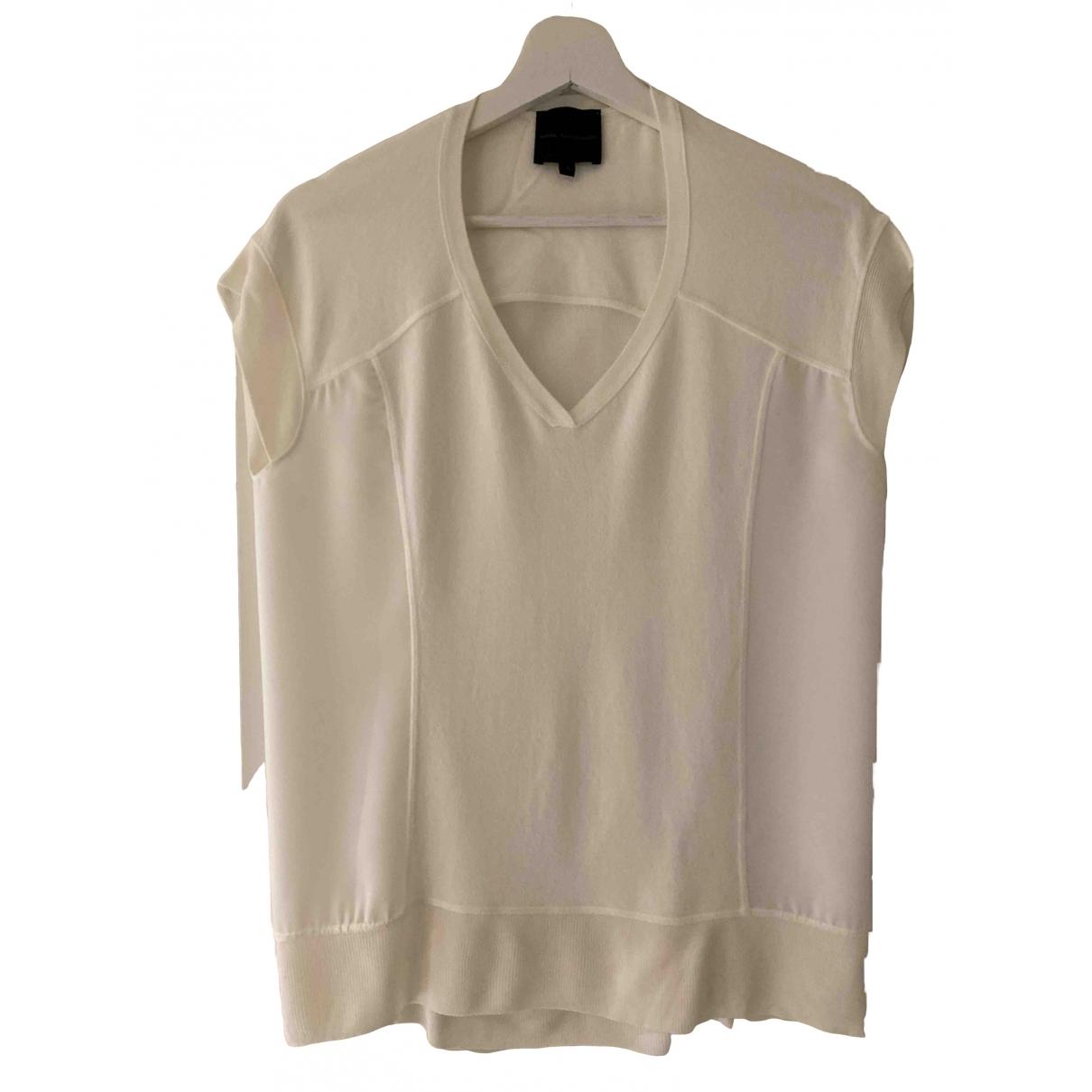 Camiseta sin mangas Hotel Particulier