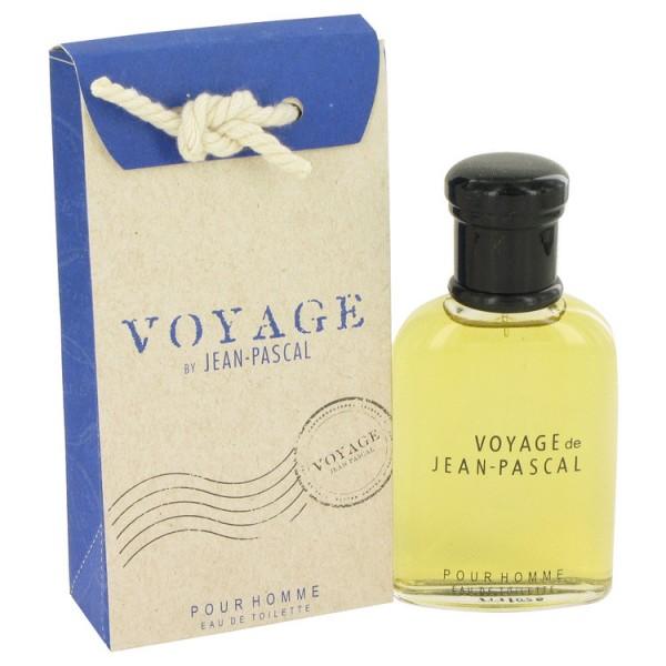 Jean Pascal - Voyage : Eau de Toilette Spray 1.7 Oz / 50 ml