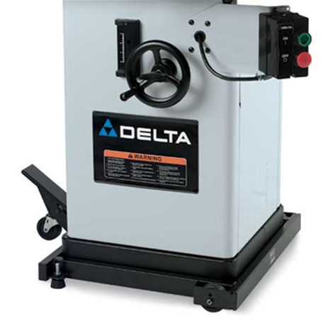 Delta Automotive Mobile Bases and Extensions
