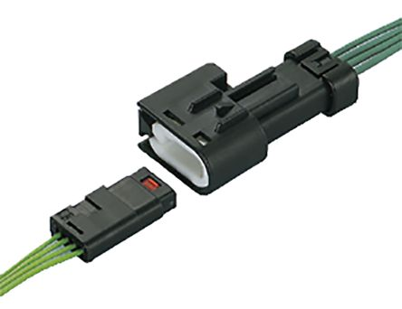 JST , AIT II Contact for use with Automotive Connectors (7000)