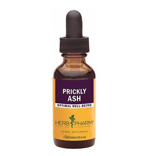 Prickly Ash 4 oz by Herb Pharm