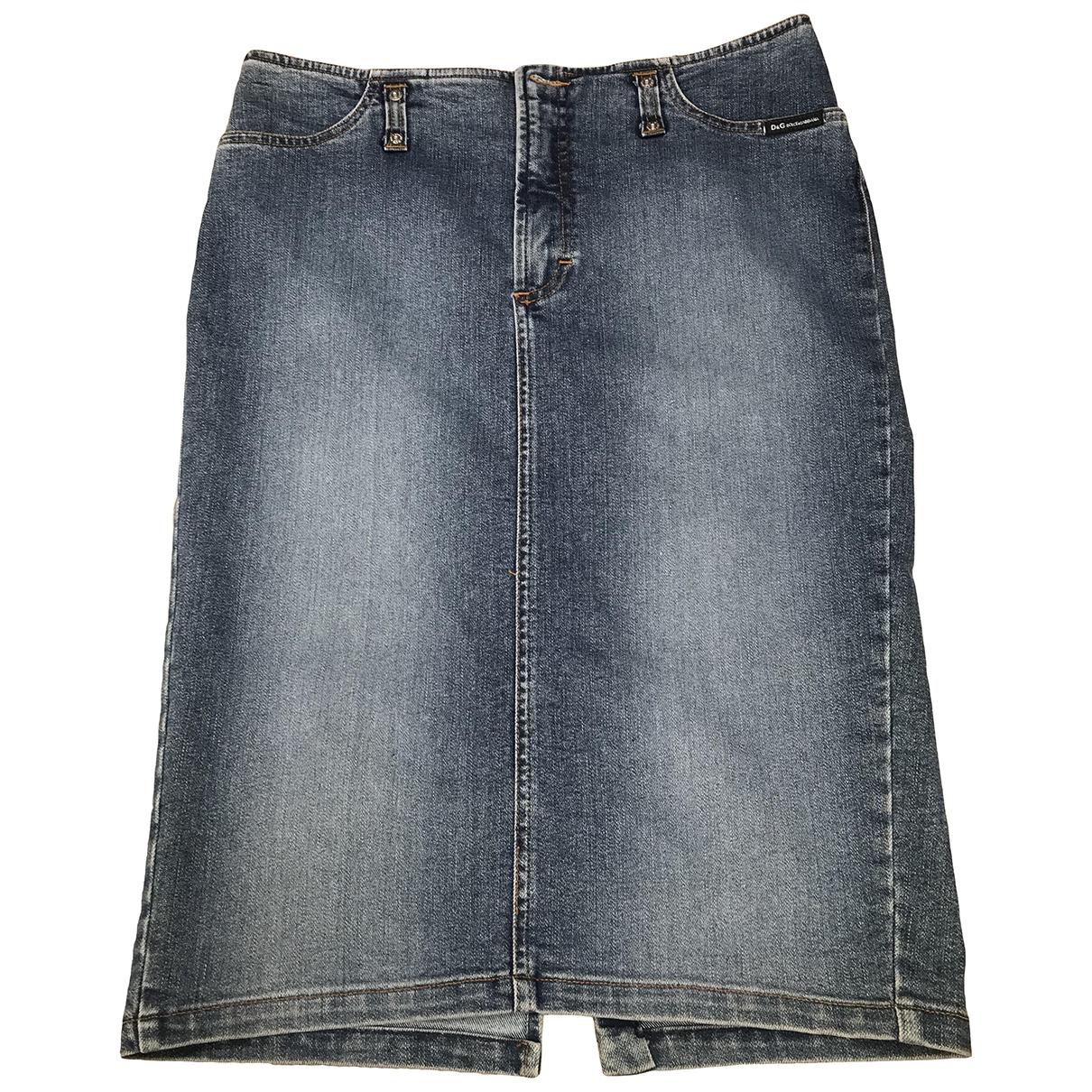 D&g \N Rocke in Denim - Jeans