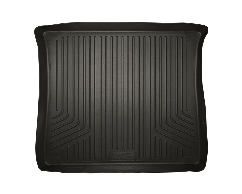 Husky WeatherBeater Cargo Liner 10-14 Lexus GX460 Rear Air Models Only-Black