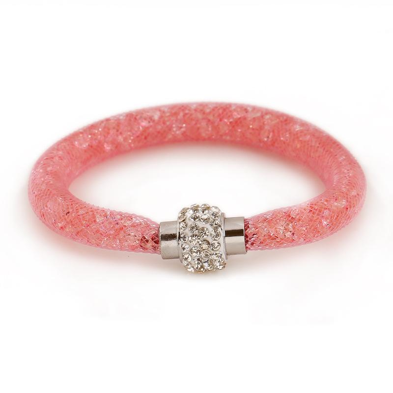 Women' s Popular Colorful Stardust Bracelet