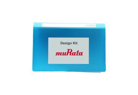 Murata Capacitor Sample Kit 17 pieces