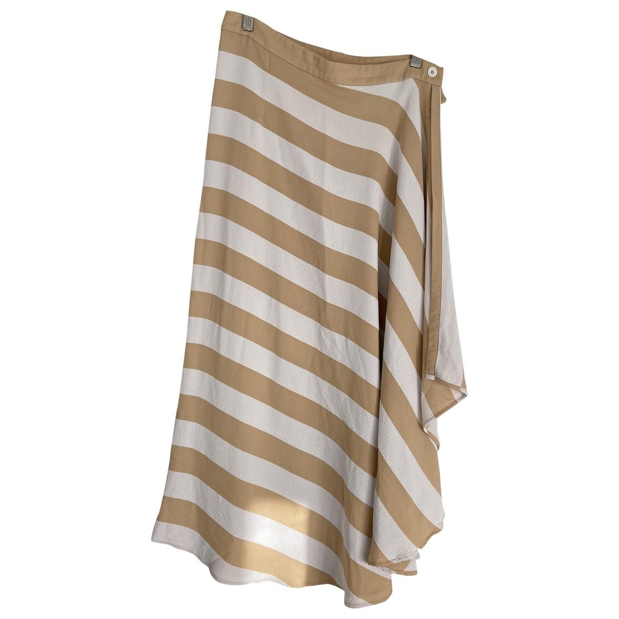 Rodebjer \N Beige skirt for Women S International
