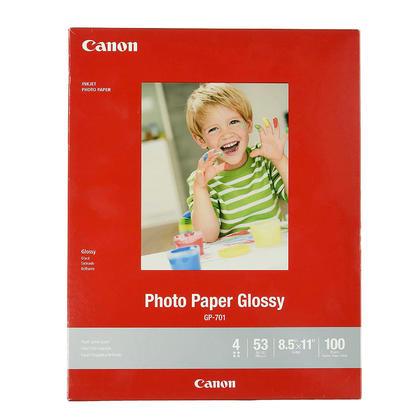 Canon GP-701 Papier photo glacé, 8,5
