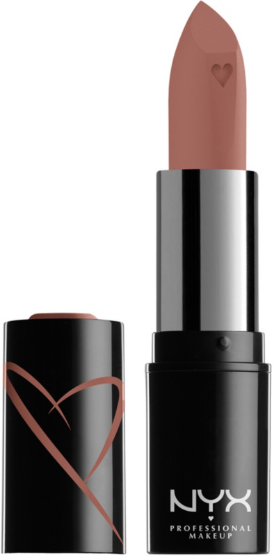 Shout Loud Satin Lipstick - Cali (honey brown)