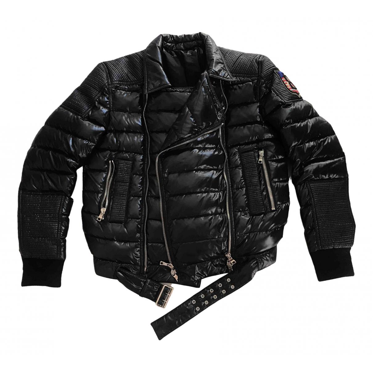 Balmain N Black jacket  for Men M International