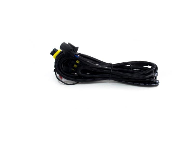 Race Sport Lighting HILO-CON-AC-H13 H13 Bi-Xenon Harness