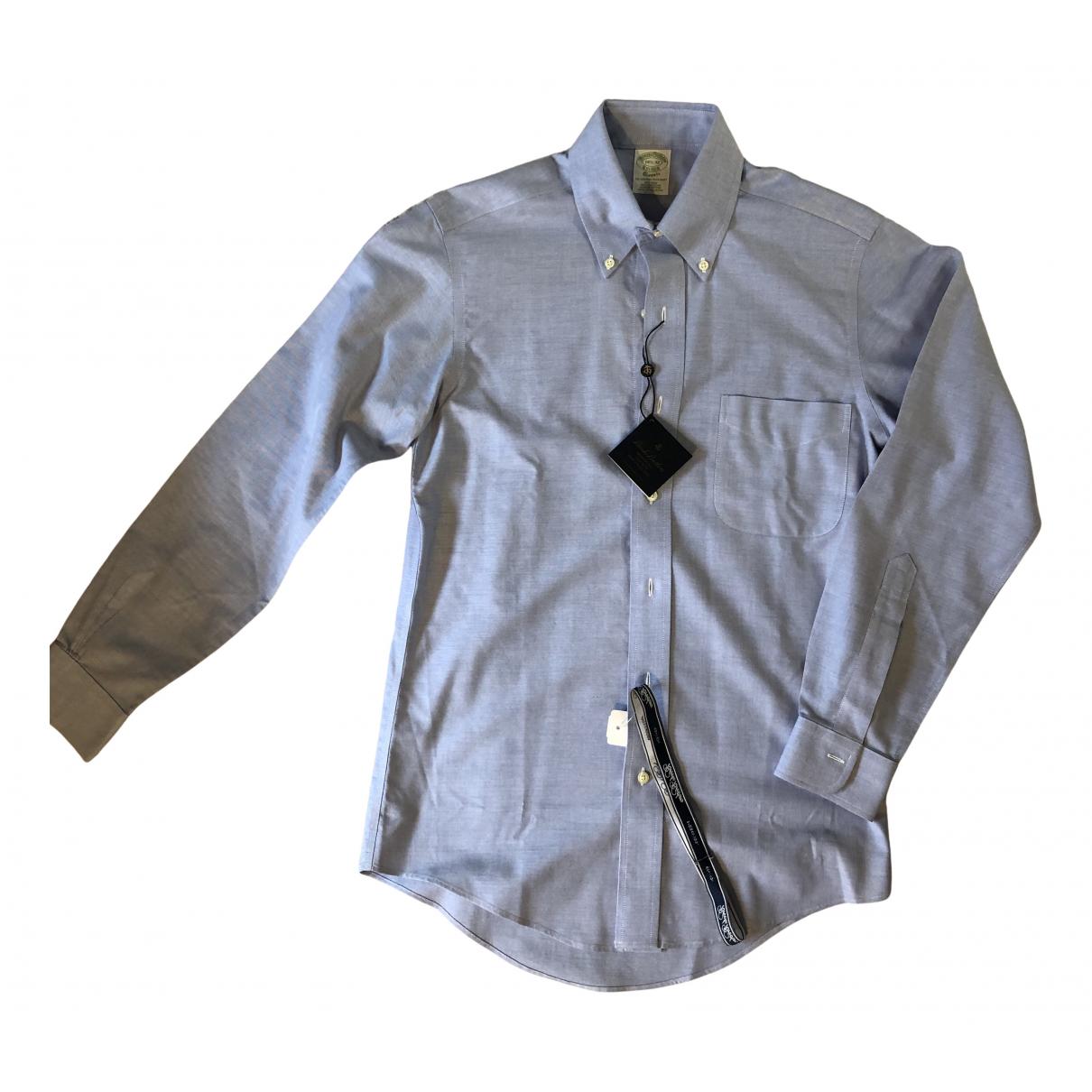 Brooks Brothers - Chemises   pour homme en coton