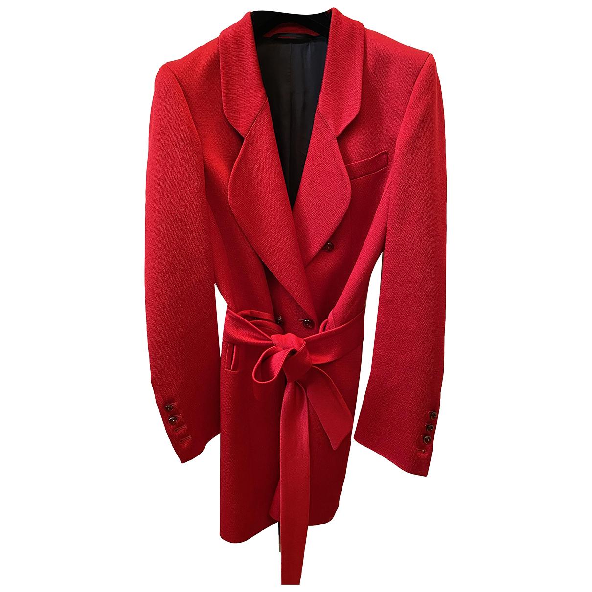 Blaze Milano - Veste   pour femme - rouge