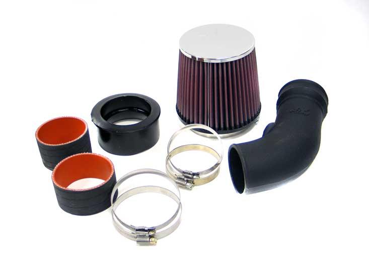 K&N 57-0511 Performance Air Intake System