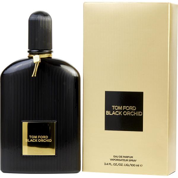 Tom Ford - Black Orchid : Eau de Parfum Spray 3.4 Oz / 100 ml