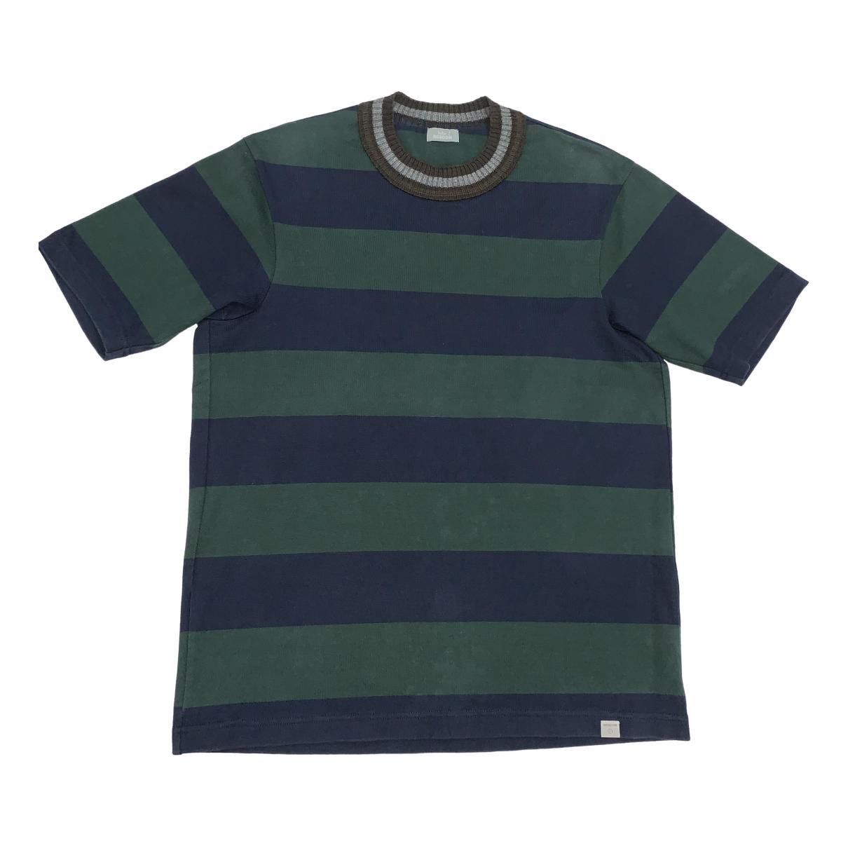 Kolor \N Green Cotton T-shirts for Men 1 0 - 6