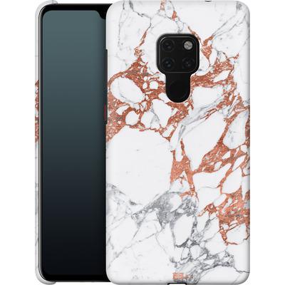 Huawei Mate 20 Smartphone Huelle - #marblebitch von #basicbitches