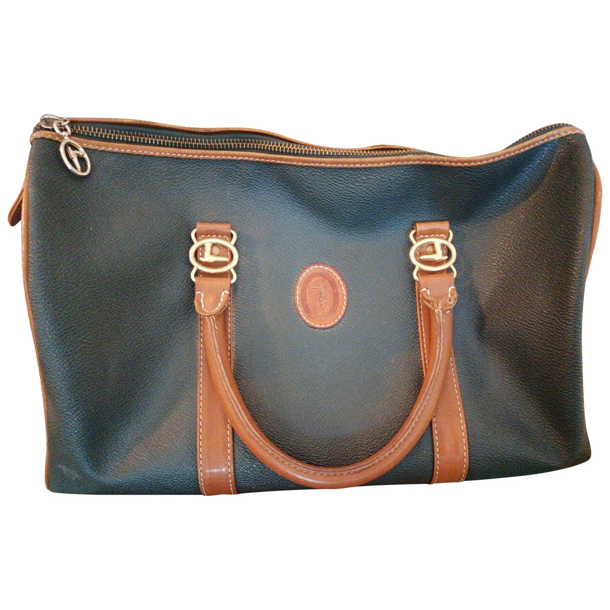 Trussardi N Green handbag for Women N
