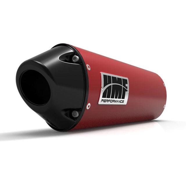 HMF Racing 37293746983 Slip On Performance Series Exhaust Suzuki GSXR 600 04-05