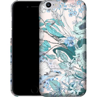 Apple iPhone 6s Plus Smartphone Huelle - Make Me Blush von Stephanie Breeze