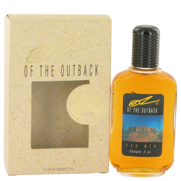 Oz Of The Outback - Knight International Colonia 60 ml