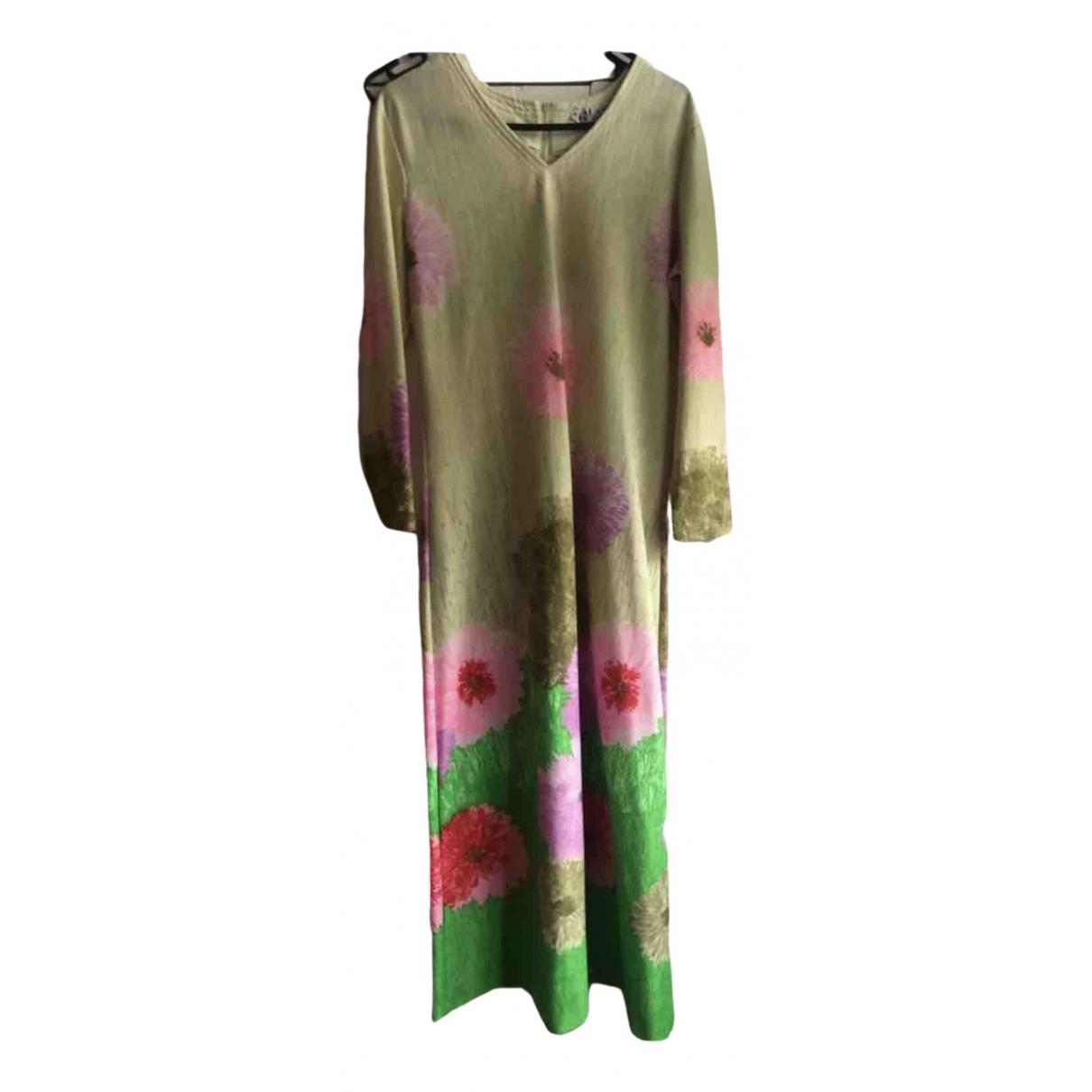 Lanvin \N Kleid in Baumwolle
