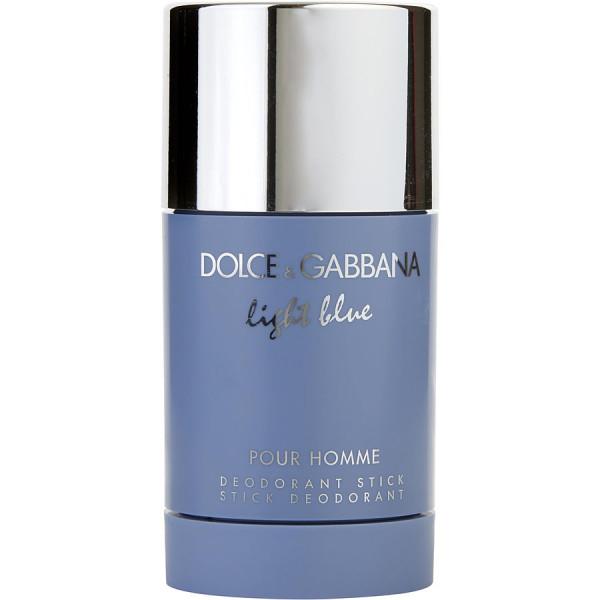 Light Blue Pour Homme - Dolce & Gabbana desodorante en stick 70 G