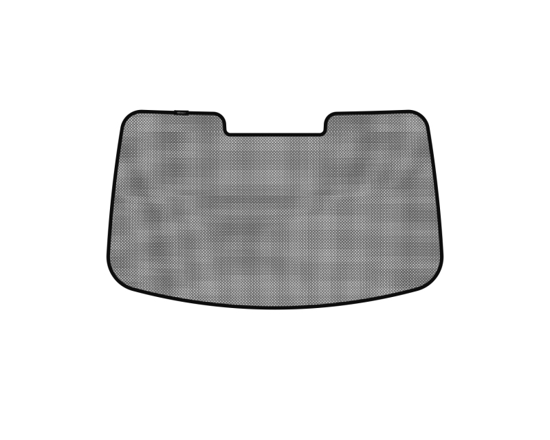 3D MAXpider 2011-2016 BMW 5 Series (F10) Black Sun Shades - Rear Window
