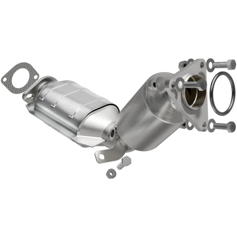MagnaFlow 49143 Exhaust Products Direct-Fit Catalytic Converter