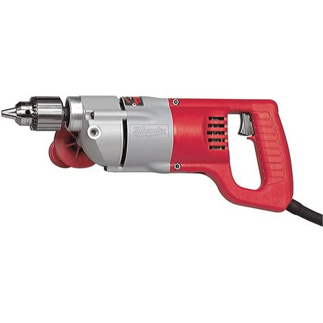 Milwaukee 1/2 In. D-handle Drill 0 to 1000 RPM