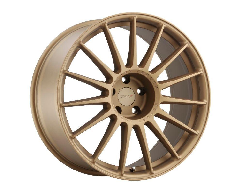 TSW Paddock Wheel 18x8.5 5x114.3|5x4.5 40mm Matte Bronze
