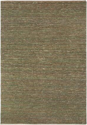 Continental COT-1941 8 x 11 Rectangle Cottage Rug in