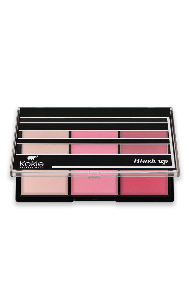 Blush Up Palette - Pinken