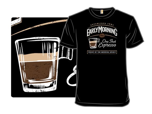 One Shot! T Shirt