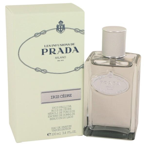 Infusion dIris Cedre - Prada Eau de Parfum Spray 100 ML