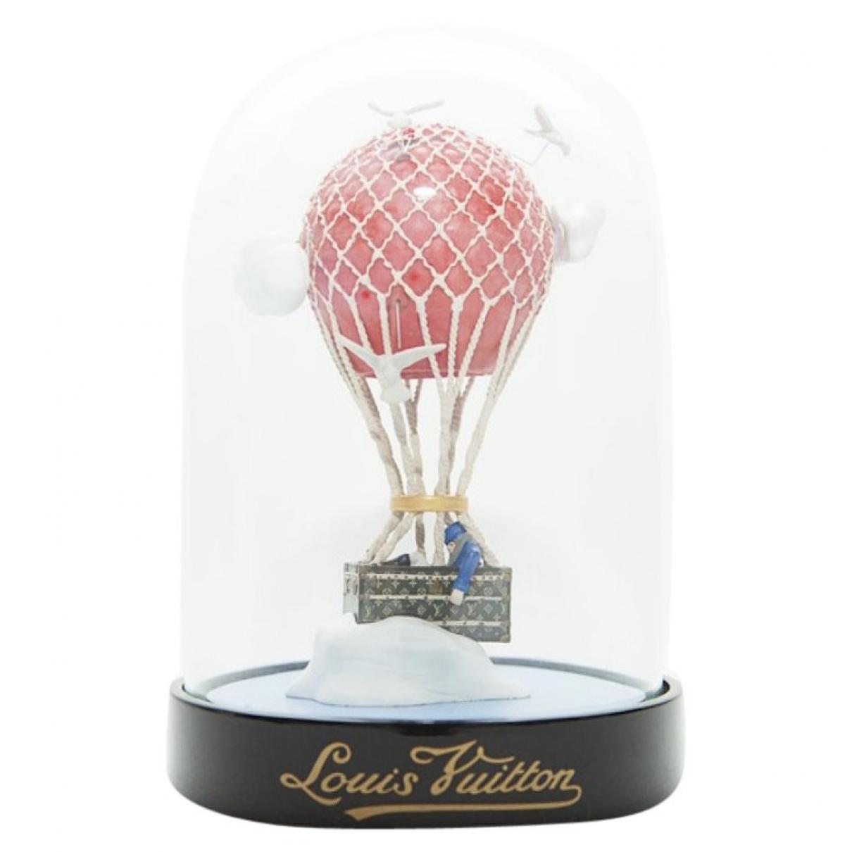Louis Vuitton - Objets & Deco   pour lifestyle en verre