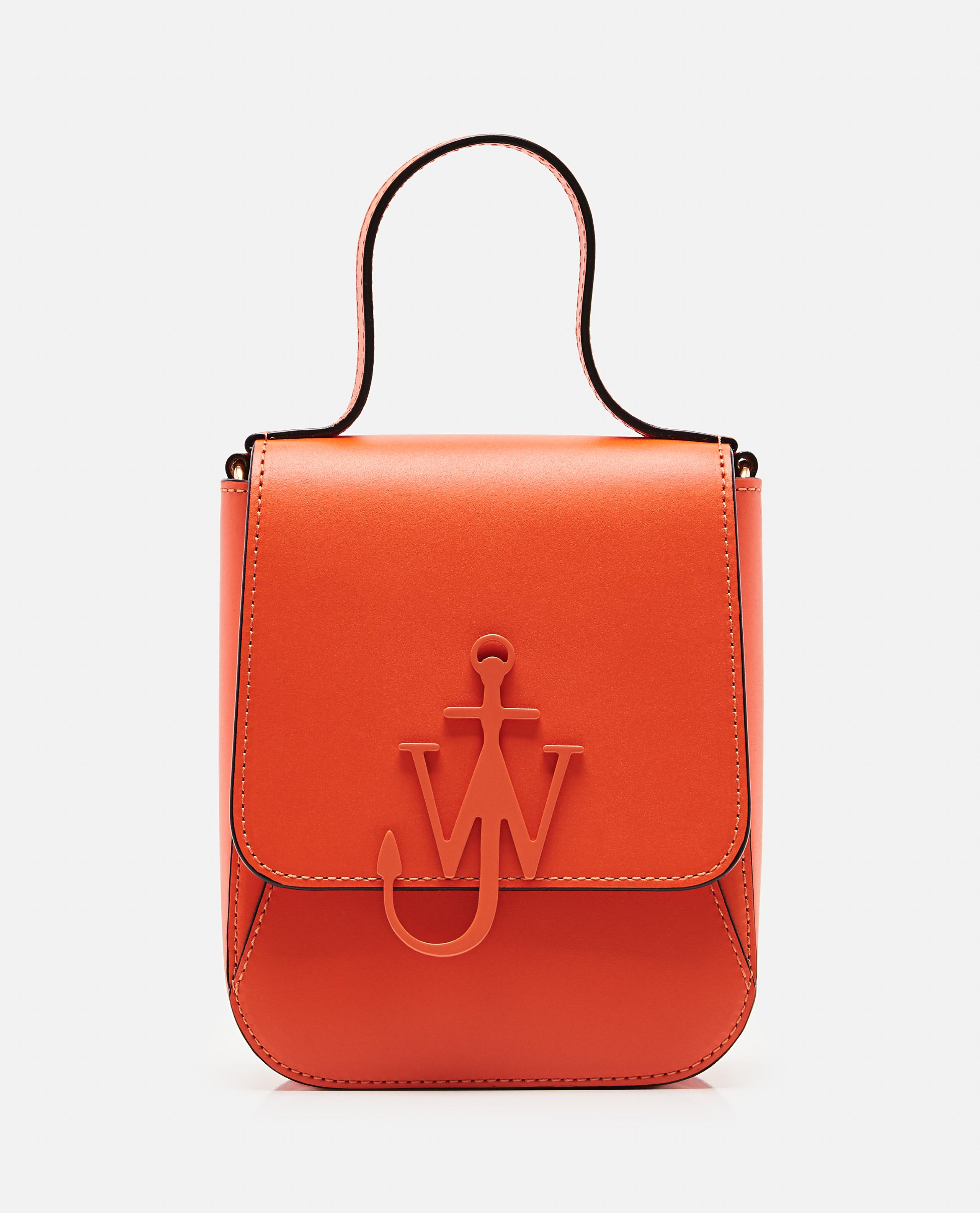 Anchor top handle bag