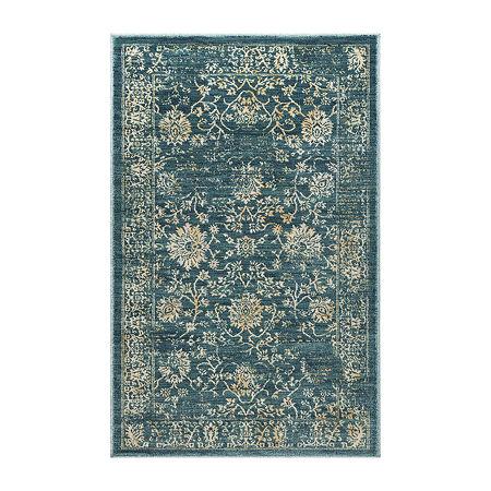 Safavieh Elouise Oriental Rectangular Rugs, One Size , Multiple Colors
