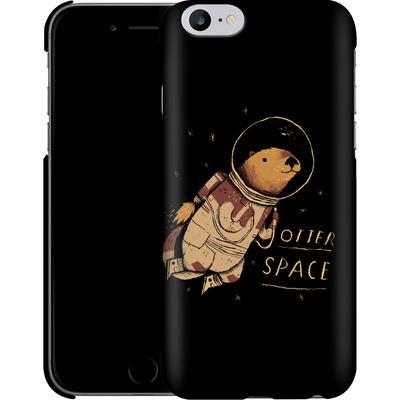 Apple iPhone 6s Plus Smartphone Huelle - Otter Space von Louis Ros