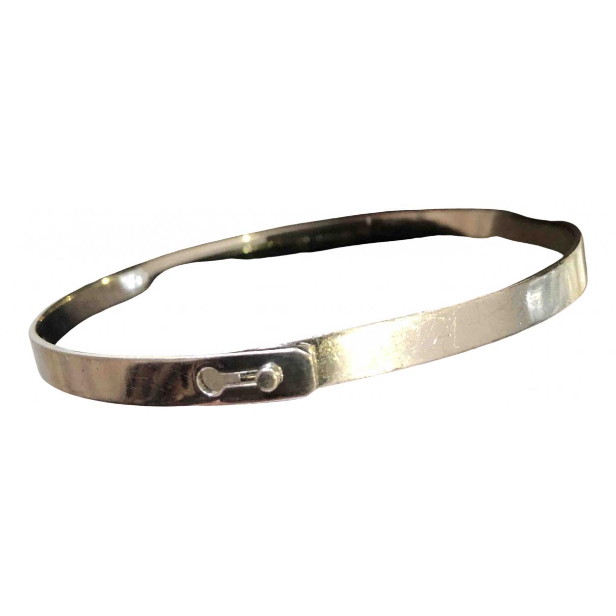 Dinh Van Serrure Silver Silver bracelet for Women N