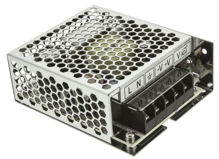 TDK-Lambda , 35W Embedded Switch Mode Power Supply SMPS, 24V dc, Enclosed