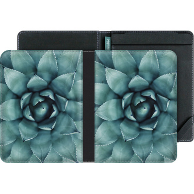 tolino vision 2 eBook Reader Huelle - Beautiful Succulent von caseable Designs