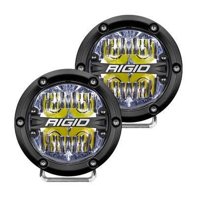 Rigid Industries 360-Series 4