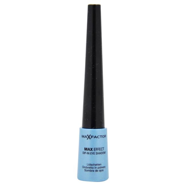 Max Effect Dip-in Eyeshadow - Moody Blue