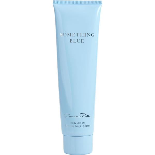 Oscar De La Renta - Something Blue : Body Lotion 5 Oz / 150 ml
