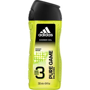 adidas Pure Game Shower Gel 250 ml